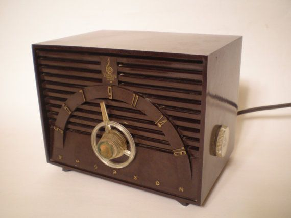 17 best images about vintage clocks and radios on. Black Bedroom Furniture Sets. Home Design Ideas