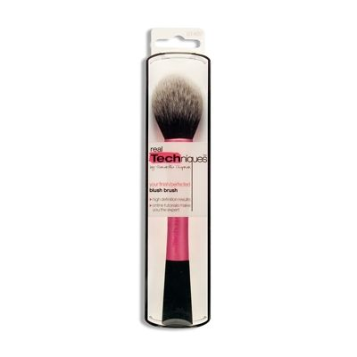 The best blush brush can do it all. Use Samantha Chapman's surprisingly versatile brush to contour, define, and shade perfectly. Plus, it works brilliantly with all types of face makeup,...