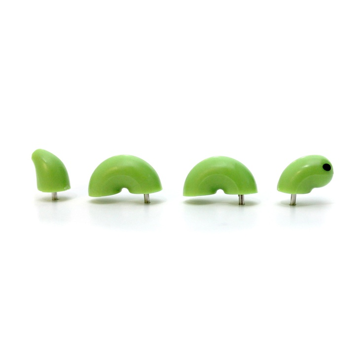 Put the fun back in your #office with these Nessie Push #Pins
