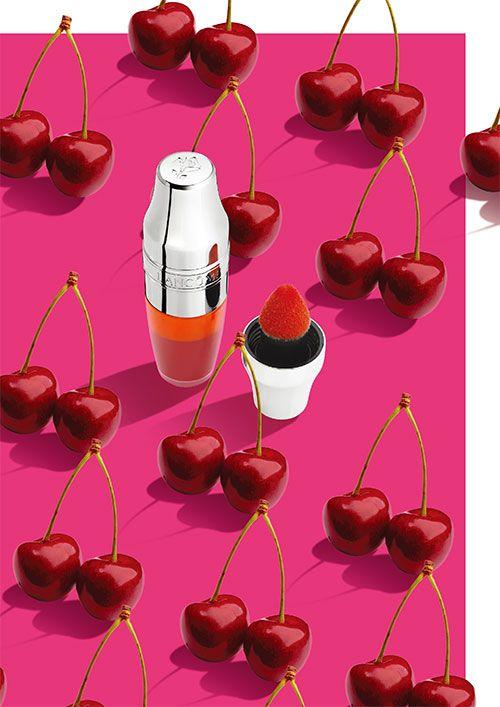 """ランコムから""""カクテル""""のようにミックスして使用する新リップ「ジューシー シェイカー」誕生 - 写真4   ファッションニュース - ファッションプレス"""