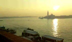 St. Mark's Basin, Venice Biennale
