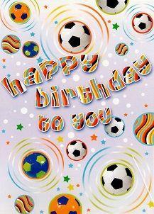 26 best birthday sports images on pinterest happy birthday happy birthday to you m4hsunfo