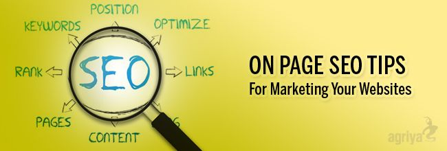 Important On Page SEO Strategies For Marketing Your Websites    http://blogs.agriya.com/important-on-page-seo-strategies-for-marketing-your-websites