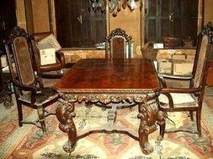 muebles estilo jacobino el periodo jacobino tard o es el