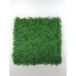PALMETA TREBOL VERDE 50x50cm C/UV