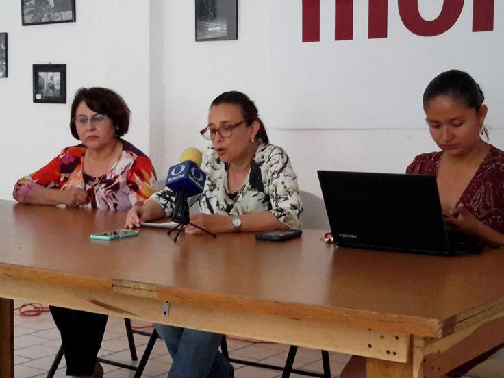 Invita Morena a conferencia para analizar iniciativas que pretenden mermar derechos ciudadanos de libertad | El Puntero