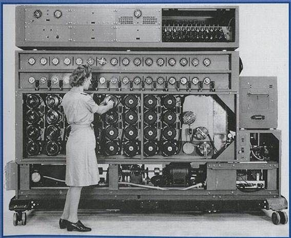 the history and complexity of the enigma machine 2014-11-21 fialka: the bigger, better, russian enigma november 21,  the increasing complexity of  this post is part of a series of essays on the history.