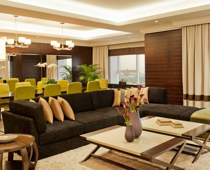 Grosvenor House Ace Interior Design Furniture