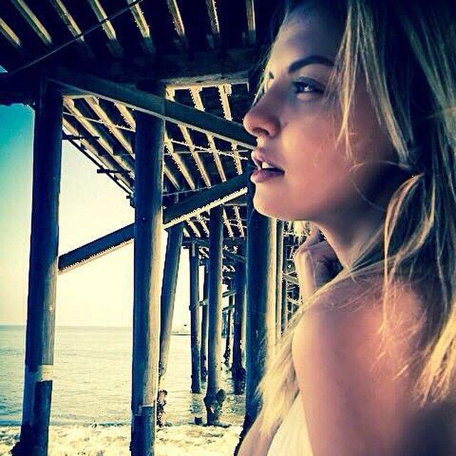 Marina Orlova - actress #russia