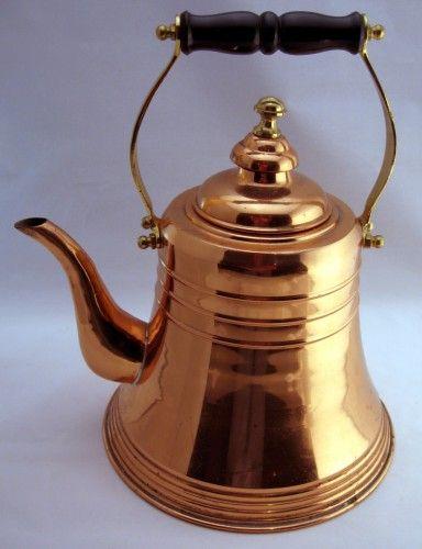 Unique Tea Kettles ~ Images about copper tea kettles on pinterest