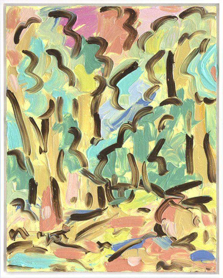 Melanie Roger Gallery: Kirstin Carlin, Pleasure Garden (five)
