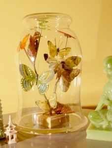 How to Make Butterfly Crafts
