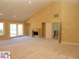 Living Area In The Jenni Rivera Home