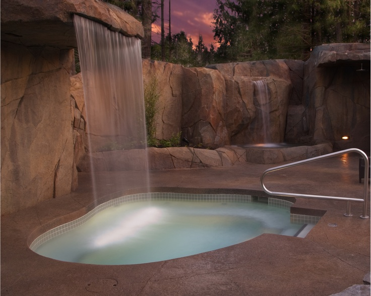 The Spa at Painted Boat Resort and Spa
