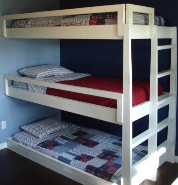Best 17 Best Images About Tiny Home Ideas On Pinterest Bunk 400 x 300
