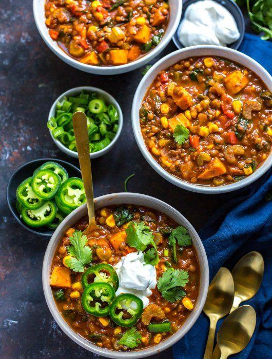 59 best rezepte slow cooker images on pinterest vegetarian recipes cooking food and recipes. Black Bedroom Furniture Sets. Home Design Ideas