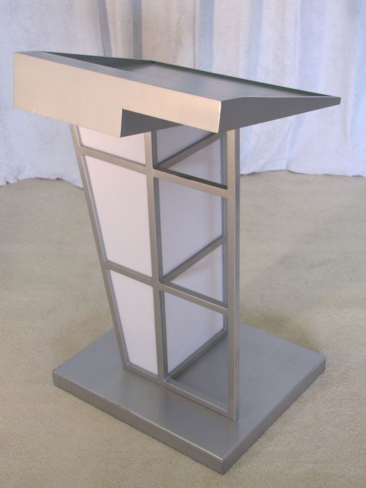 Modern Church Youth Rooms: 19 Best Lectern And Dias Images On Pinterest