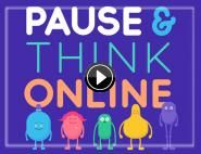 K-12 Digital Literacy & Citizenship Curriculum   from Common Sense Media. Materials, videos, posters, lessons lots of ideas