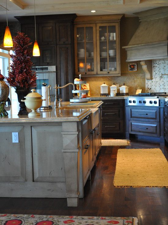 Remodeled Kitchen Images Plans Best Decorating Inspiration