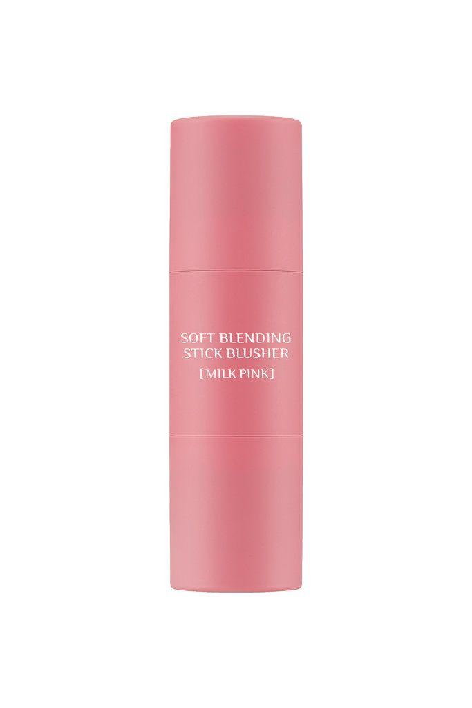MISSHA M Soft Blending Stick Blusher No. 1 Milk Pink