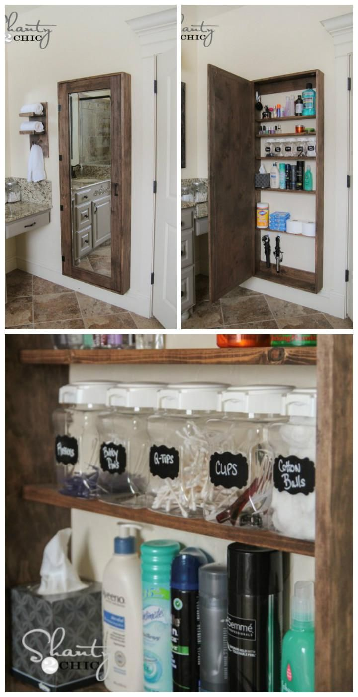 Diy bathroom projects - 50 Diy Bathroom Projects To Remodel Step By Step Page 3 Of 6