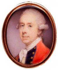 General Thomas Gage British General