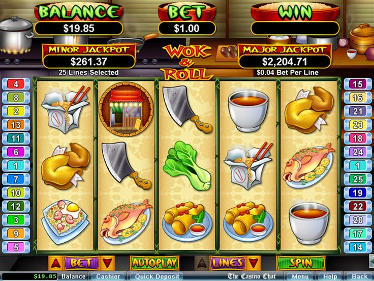 Real time gaming casino review horseshoe hotel and casino bossier