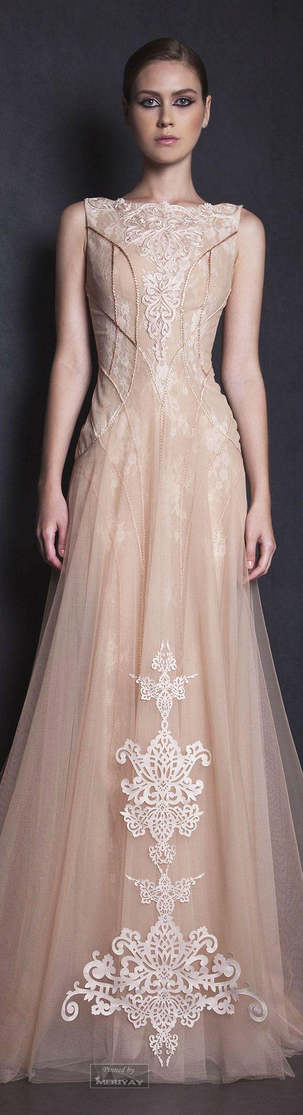 Fustana 2015 modele te fustanave 2015 dresses 2015 fustana modele te - Tony Ward Spring Summer 2015