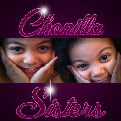 these are the chonilla sisitersthey are soo happy of there channel but they would LOVE to have more followers in stuff follow them in youtube;chonilla and musicly;chonilla sisters they have been working on this channel for years and years and years soo hope you guys like this and  they have a big room full of chonilla shirts for you guys if you subscribe or follow them