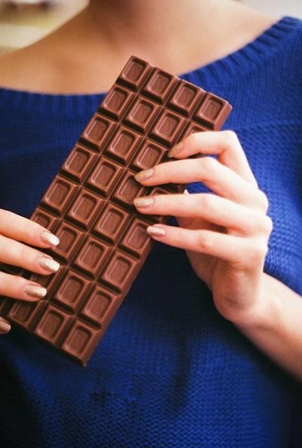 My absolute favorite-Fazer chocolate