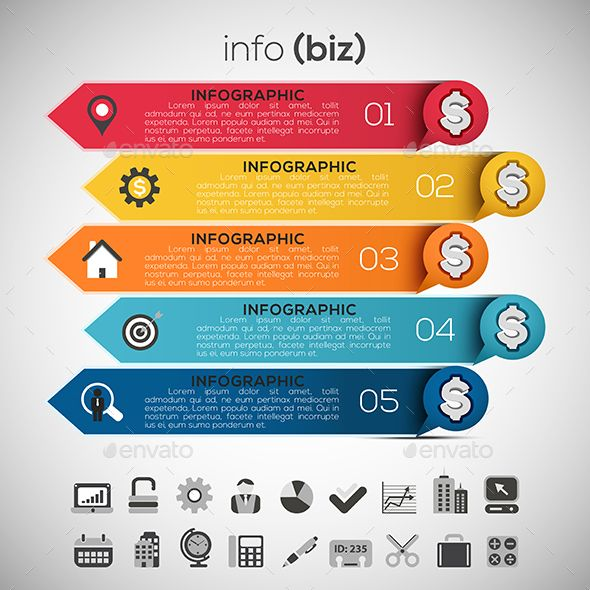 Infographic Ideas infographic examples powerpoint : 1000+ ideas about Infographic Templates on Pinterest ...