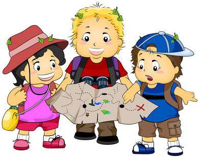 Wil je een schattenjacht organiseren voor een kinderfeestje? Hier volgen een aantal tips en ideeën vanuit mijn jarenlange ervaring…