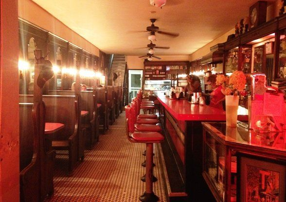 55 Best Restaurants To Try Images On Pinterest Diners