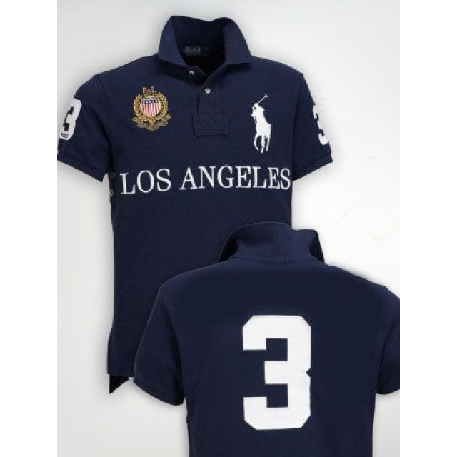 Welcome to our Ralph Lauren Outlet online store. Ralph Lauren Mens City Polo T Shirts