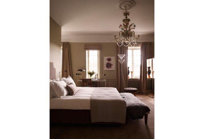 Ett Hem hotel - Ostermalm, Stockholm - Mr & Mrs Smith