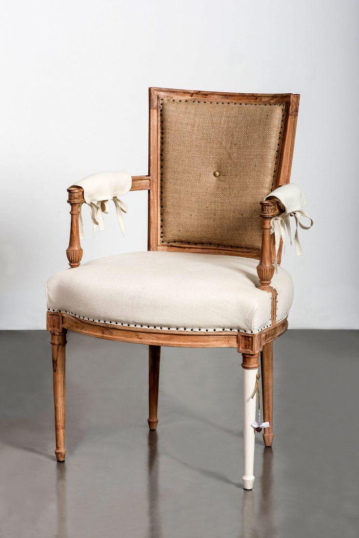 Bunakara   Fingerprint Pure Chair