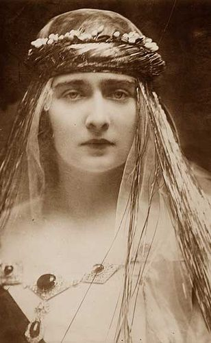 Queen Maria of Yugoslavia, daughter of Marie of Romania