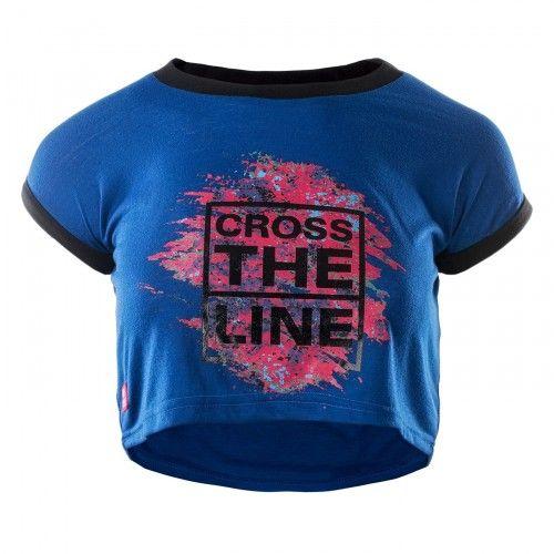 Zdjecie Damska Koszulka Dansa Wmns Surf The Web Iq Z Firmy Iq Mens Tops Mens Tshirts T Shirt