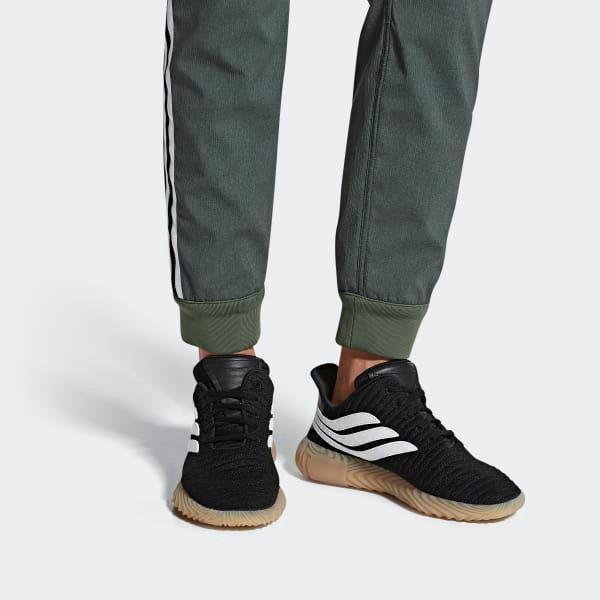 Adidas Sobakov   Zapatos negros, Zapatillas