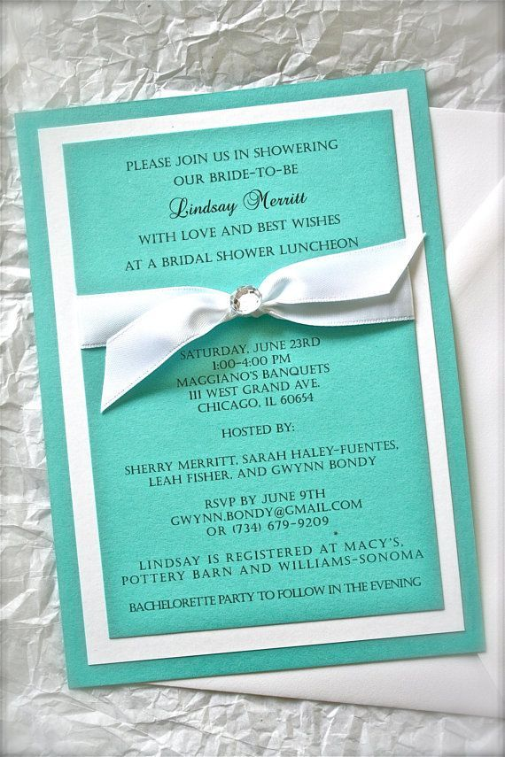 simple diy bridal shower invitations%0A Find this Pin and more on Bridal Shower Ideas by debbie