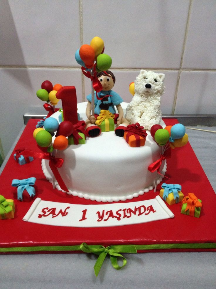 cake walkswagen balloon gift minibus birthday orange cake