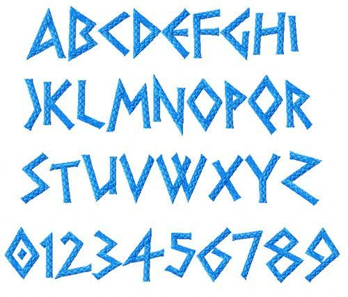 percy jackson font - Google Search