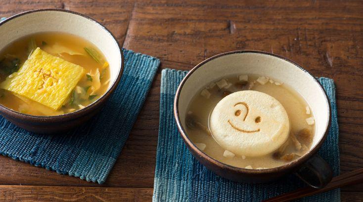 美噌元 全国の味噌 「美噌汁最中、湯葉で包んだ味噌汁」|通販サイト コロカル商店×リンベル