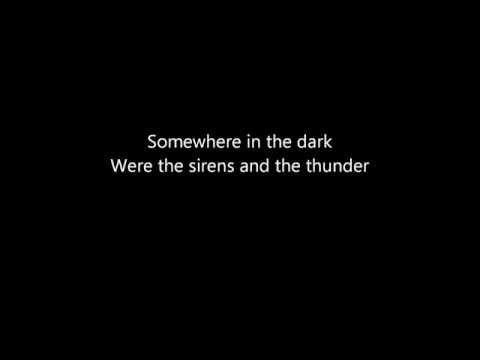 Josh Ritter: Change of Time Lyrics - YouTube
