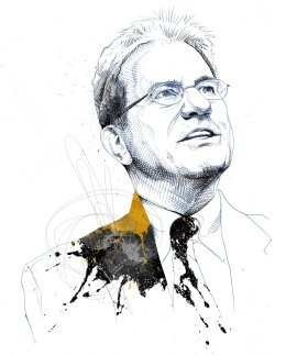 The 2013 TIME 100: Tom Coburn