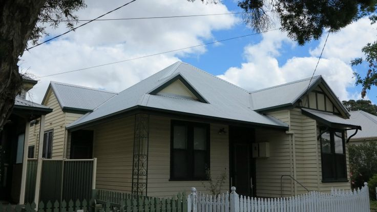 New Roof in Geelong West