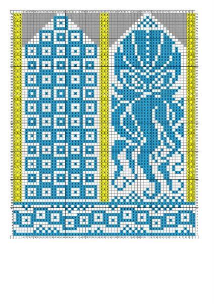 Картинка - octopus design