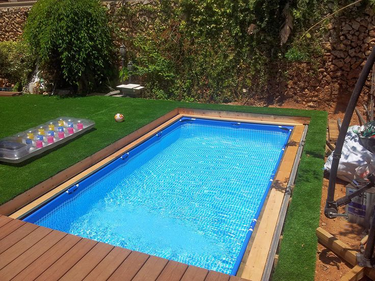 The surge in hidden swimming pools | Spaces - Yahoo Homes
