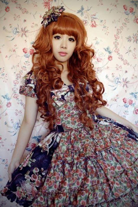 Brolita | Lolita Fashion | Pinterest | Posts