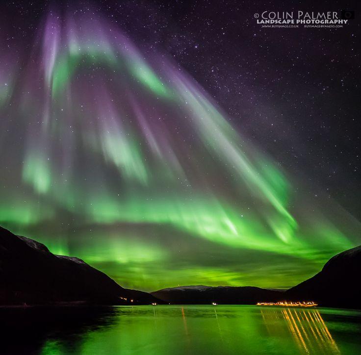 utesteder oslo 18 Tromsø